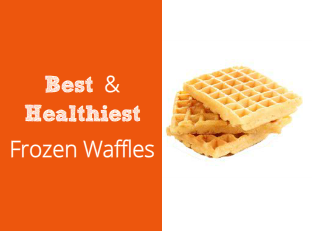 The Best and Healthiest Frozen Waffles: Our Picks