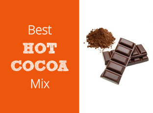 The Best Hot Chocolate Mix for Cooler Weather