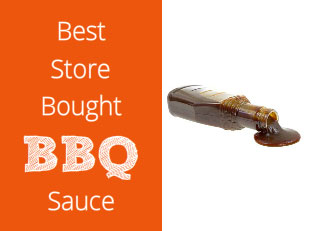 The Best Store Bought BBQ Sauce for Summer