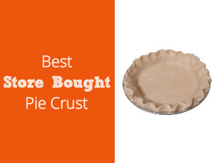 The Best Store Bought Pie Crust: Traditional, Graham Cracker, and Cookie Crusts