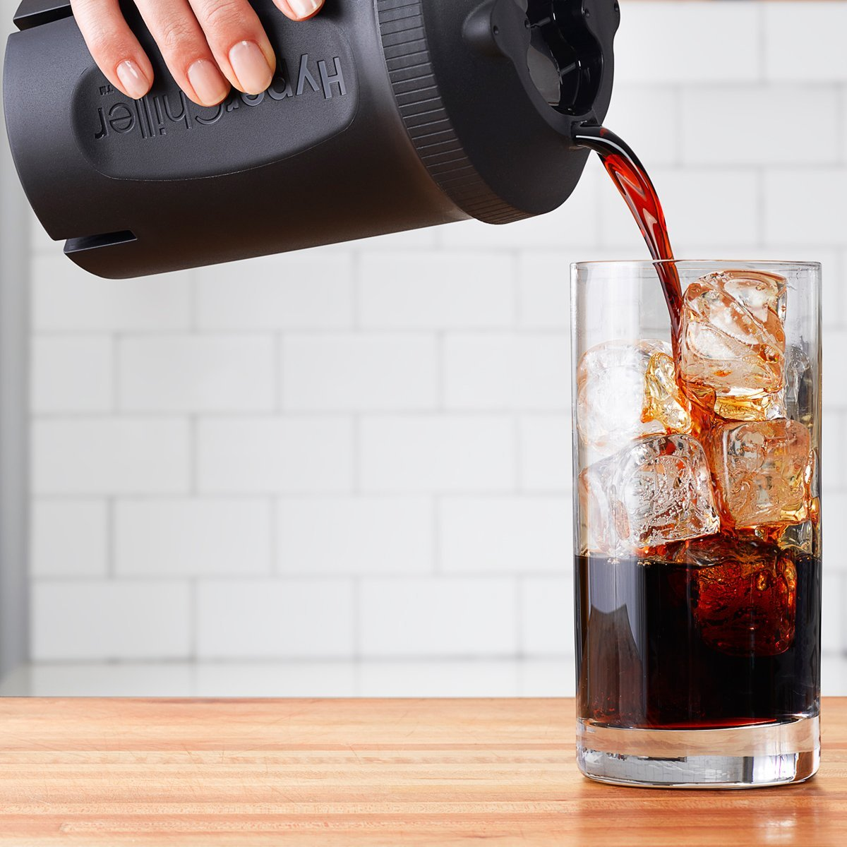 This Coffee Cooling Device Will Save You a Fortune