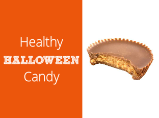 Healthy Halloween Candy: Alternatives to Fun-Size Candy Bars