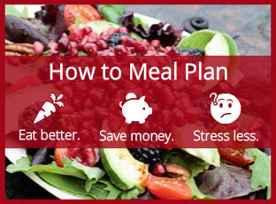 How to Meal Plan: The Ultimate Guide
