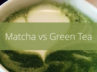 Matcha vs Green Tea: Benefits and Recipes