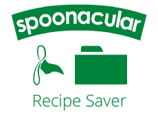 How to Use the spoonacular Recipe Saver and Recipe Bookmarklet