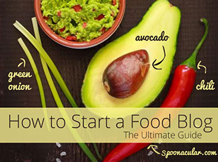 How to Start a Food Blog: The Ultimate Guide