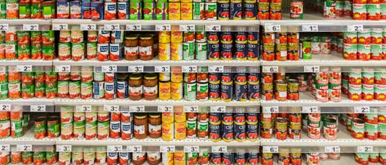 what to buy at the grocery store