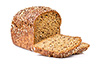 8 slices whole multi-grain bread