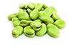 3.53 oz broad beans