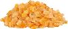 0.25 cups candied orange peel