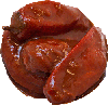 1 inch pureed chipotle pepper in adobo