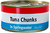 0.78 oz canned solid white albacore tuna in olive oil