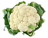 1  cauliflower