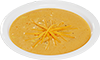 10.75 ounces canned cheddar cheese soup