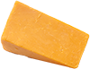 8 oz yellow white sharp cheddar cheese