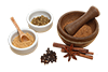 0.5 tsps 5 spice powder