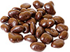 24  chocolate covered coffee beans