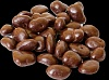 0.5 cups chocolate covered raisins