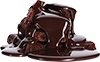 3.53 oz fresh fudge ice cream topping