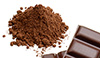0.5 cups unsweetened cocoa powder