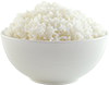 some cooked rice