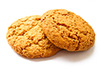 some peanut butter cookie mix