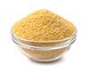 0.5 cups cornmeal