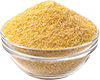 2 cups yellow cornmeal