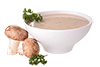 10.75 oz canned condensed cream of mushroom soup