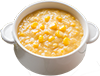 2 cans canned creamed corn