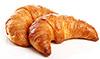2  croissants