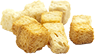 some croutons