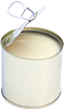 12 oz canned fat free evaporated milk