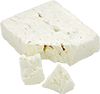 50 mL feta cheese