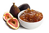 some fig preserves