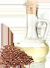 2 Tbsps flax oil