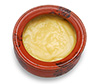 0.25 cups clarified butter