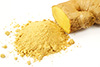 0.5 teaspoons ginger powder