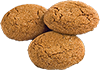 2 cups gingersnaps