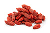 0.25 cups goji berries