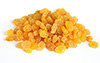 0.33 cups dried golden raisins
