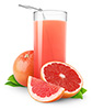 1 cup fresh grapefruit juice