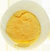 5  hardboiled eggs