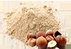 0.33 cups ground hazelnuts