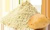 2 Tbsps instant potatoes