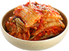 0.5 cups kimchi