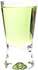 2 Tbsps pear liqueur