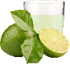 0.85 fl. oz fresh lime juice