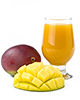 0.75 cup mango nectar
