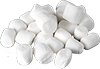 2 ounces marshmallow